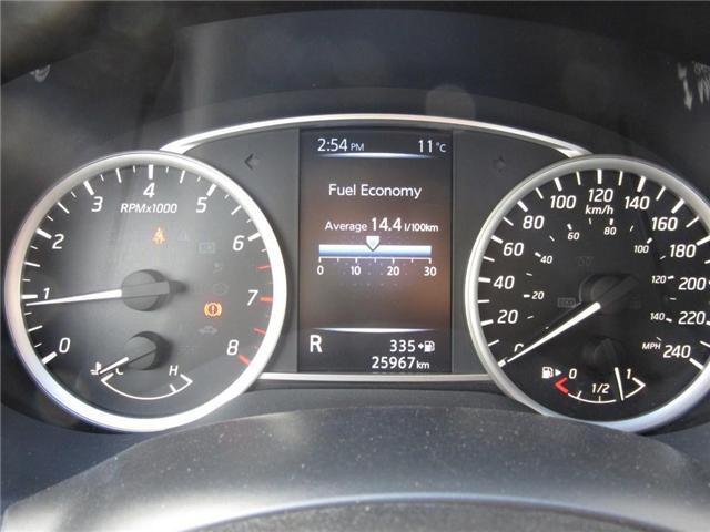 2016 Nissan Sentra 1.8 SV (Stk: N1334) in Hamilton - Image 17 of 19