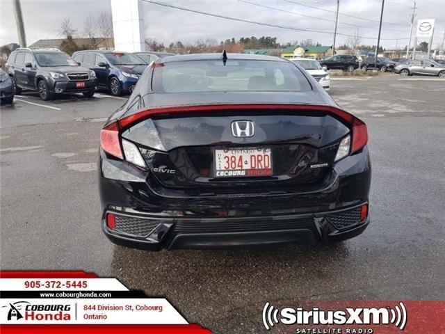 2016 Honda Civic Touring (Stk: 19079A) in Cobourg - Image 6 of 12