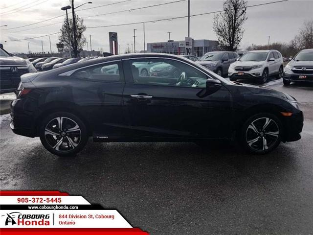 2016 Honda Civic Touring (Stk: 19079A) in Cobourg - Image 8 of 12
