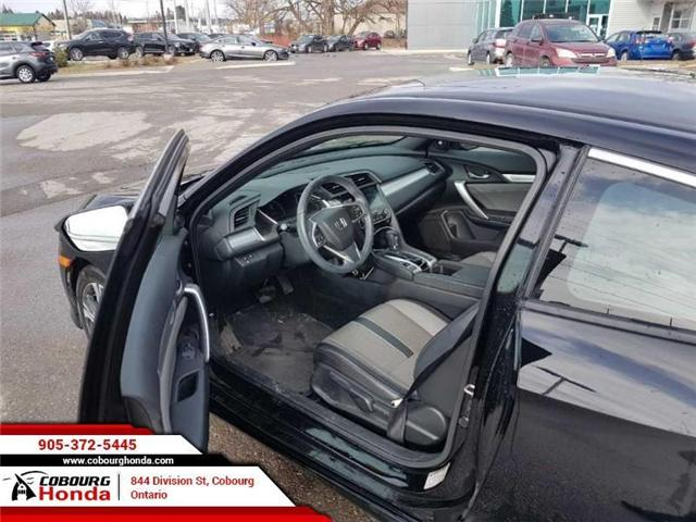 2016 Honda Civic Touring (Stk: 19079A) in Cobourg - Image 10 of 12