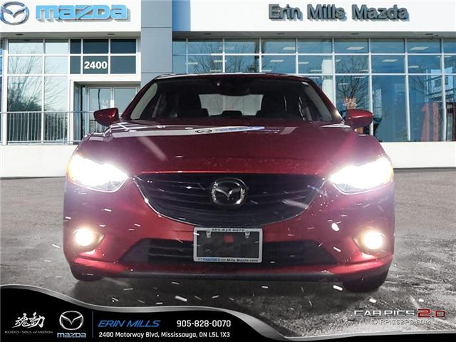 2015 Mazda 6 GT (Stk: P4443) in Mississauga - Image 2 of 19