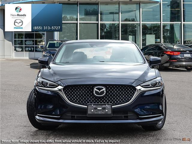 2018 Mazda MAZDA6 GS-L Turbo Auto (Stk: 40694) in Newmarket - Image 2 of 23