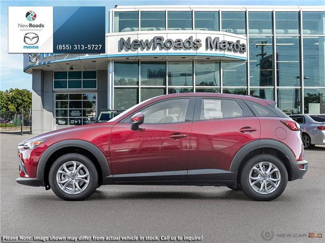 2019 Mazda CX-3 GS (Stk: 40656) in Newmarket - Image 3 of 23