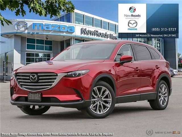 2019 Mazda CX-9 GS-L AWD (Stk: 40590) in Newmarket - Image 1 of 23