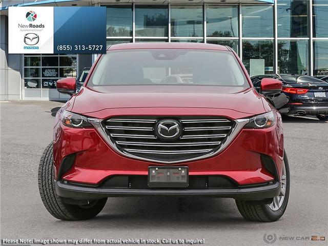2019 Mazda CX-9 GS-L AWD (Stk: 40590) in Newmarket - Image 2 of 23