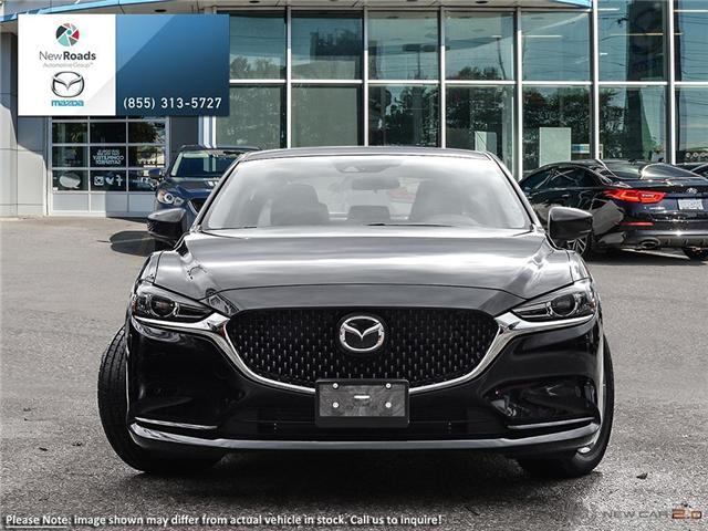 2018 Mazda MAZDA6 GS-L Turbo Auto (Stk: 40445) in Newmarket - Image 2 of 23
