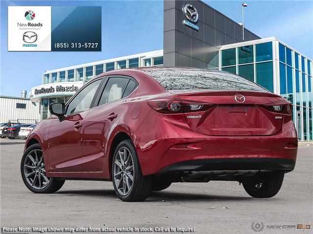 2018 Mazda Mazda3 GT (Stk: 40674) in Newmarket - Image 4 of 23