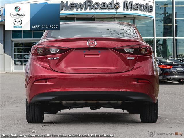 2018 Mazda Mazda3 GT (Stk: 40674) in Newmarket - Image 5 of 23