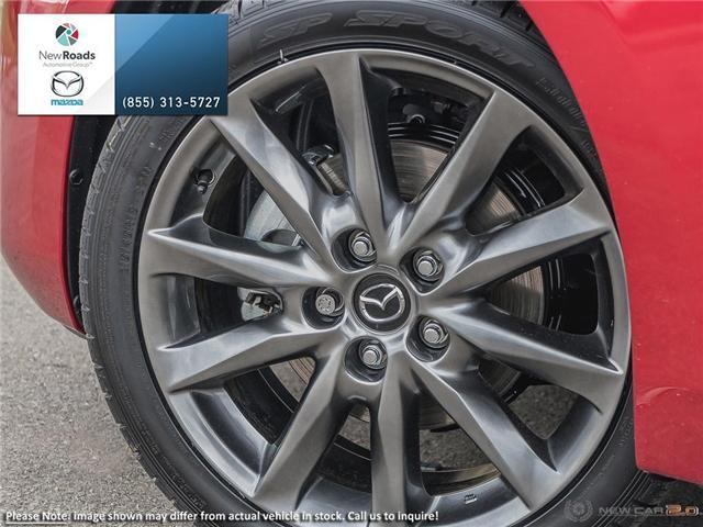 2018 Mazda Mazda3 GT (Stk: 40674) in Newmarket - Image 8 of 23