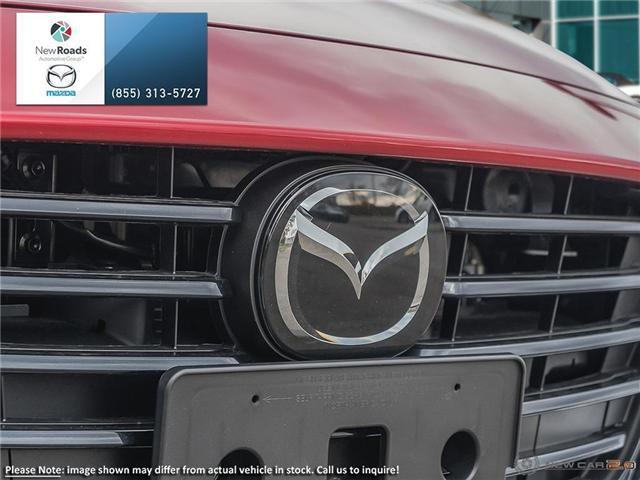 2018 Mazda Mazda3 GT (Stk: 40674) in Newmarket - Image 9 of 23