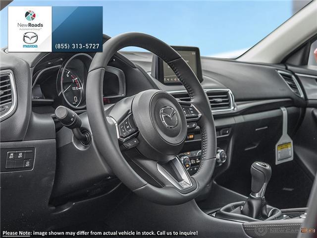 2018 Mazda Mazda3 GT (Stk: 40674) in Newmarket - Image 12 of 23