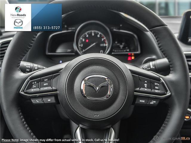 2018 Mazda Mazda3 GT (Stk: 40674) in Newmarket - Image 13 of 23