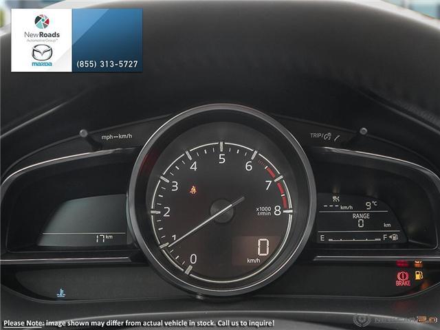2018 Mazda Mazda3 GT (Stk: 40674) in Newmarket - Image 14 of 23