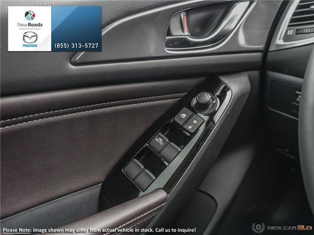 2018 Mazda Mazda3 GT (Stk: 40674) in Newmarket - Image 16 of 23