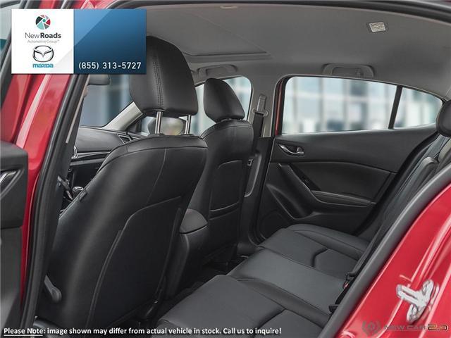 2018 Mazda Mazda3 GT (Stk: 40674) in Newmarket - Image 21 of 23