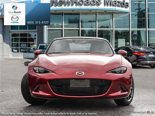 2019 Mazda MX-5 GT Manual (Stk: 40675) in Newmarket - Image 2 of 23