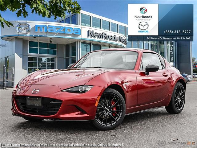 2019 Mazda MX-5 RF GT Manual (Stk: 40635) in Newmarket - Image 1 of 23