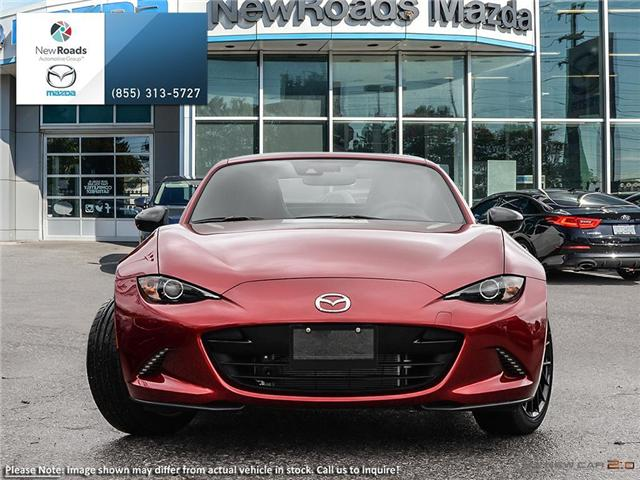 2019 Mazda MX-5 RF GT Manual (Stk: 40635) in Newmarket - Image 2 of 23