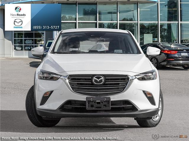 2019 Mazda CX-3 GS AWD (Stk: 40375) in Newmarket - Image 2 of 23