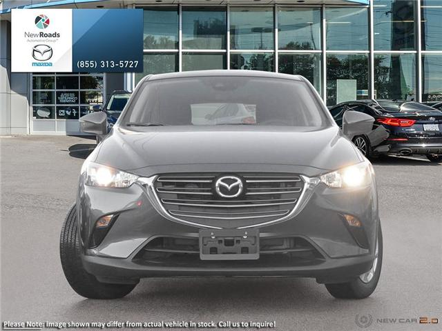 2019 Mazda CX-3 GS AWD (Stk: 40743) in Newmarket - Image 2 of 23