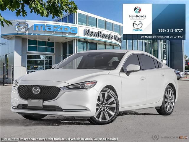 2018 Mazda  GT (Stk: 40233) in Newmarket - Image 1 of 23
