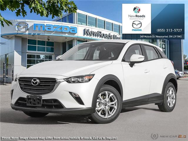 2019 Mazda CX-3 GS (Stk: 40440) in Newmarket - Image 1 of 23