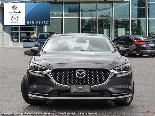 2018 Mazda MAZDA6 GS-L Turbo Auto (Stk: 40507) in Newmarket - Image 2 of 23