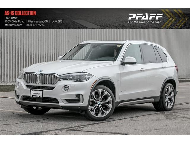 2014 BMW X5 35i (Stk: 21713A) in Mississauga - Image 1 of 21