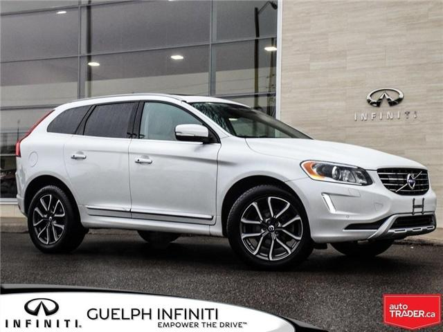 2016 Volvo XC60 T5 Special Edition Premier (Stk: I6817A) in Guelph - Image 1 of 24