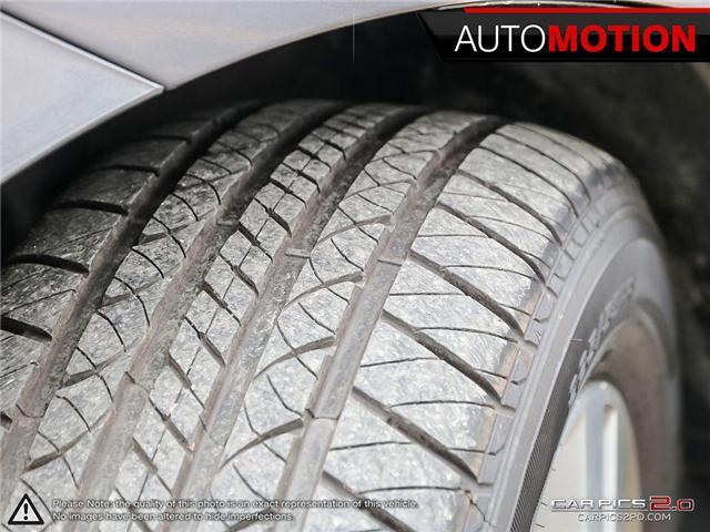 2014 Hyundai Tucson GLS (Stk: 18_1240) in Chatham - Image 7 of 27