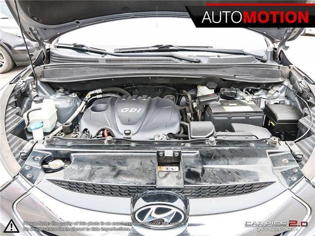 2014 Hyundai Tucson GLS (Stk: 18_1240) in Chatham - Image 8 of 27