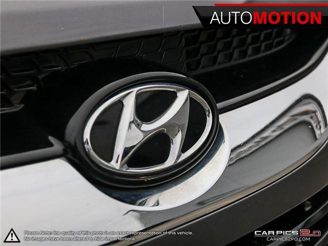 2014 Hyundai Tucson GLS (Stk: 18_1240) in Chatham - Image 9 of 27