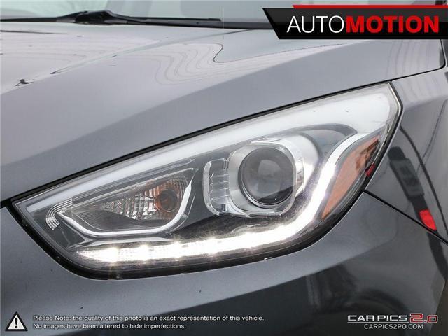 2014 Hyundai Tucson GLS (Stk: 18_1240) in Chatham - Image 10 of 27
