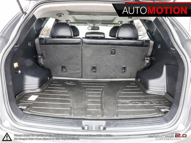 2014 Hyundai Tucson GLS (Stk: 18_1240) in Chatham - Image 11 of 27