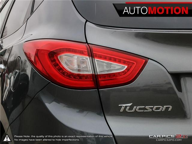 2014 Hyundai Tucson GLS (Stk: 18_1240) in Chatham - Image 12 of 27