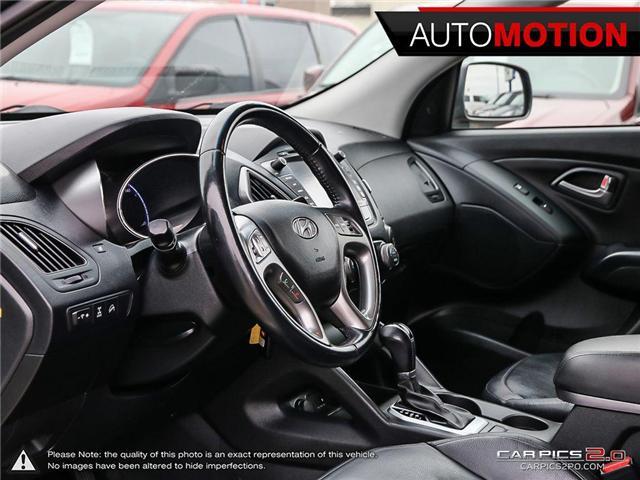 2014 Hyundai Tucson GLS (Stk: 18_1240) in Chatham - Image 13 of 27