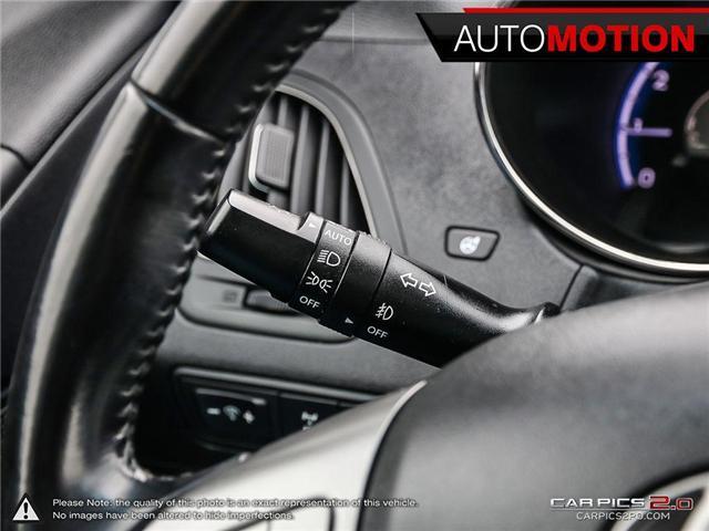 2014 Hyundai Tucson GLS (Stk: 18_1240) in Chatham - Image 16 of 27