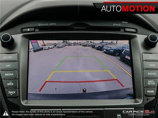 2014 Hyundai Tucson GLS (Stk: 18_1240) in Chatham - Image 21 of 27
