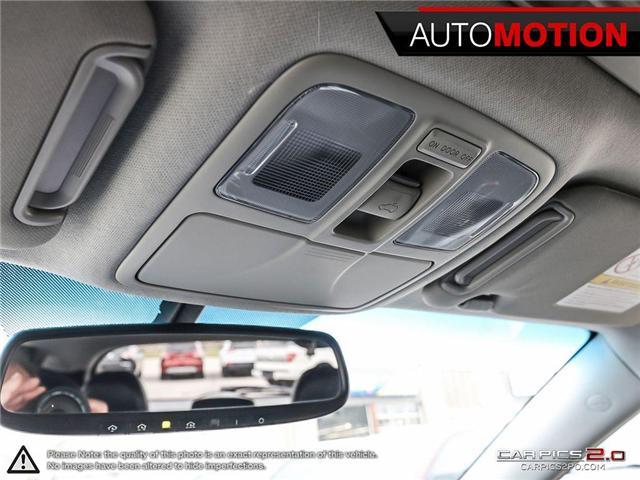 2014 Hyundai Tucson GLS (Stk: 18_1240) in Chatham - Image 22 of 27