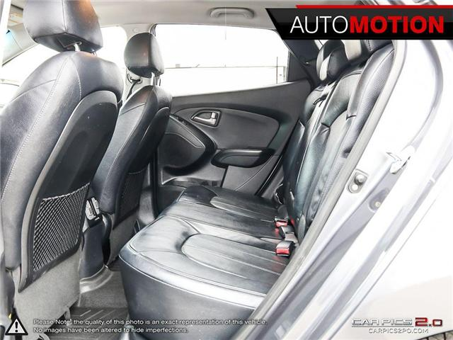 2014 Hyundai Tucson GLS (Stk: 18_1240) in Chatham - Image 24 of 27