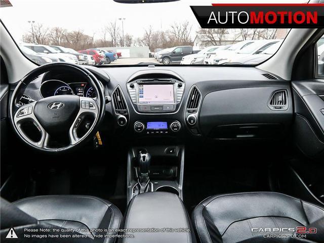 2014 Hyundai Tucson GLS (Stk: 18_1240) in Chatham - Image 25 of 27