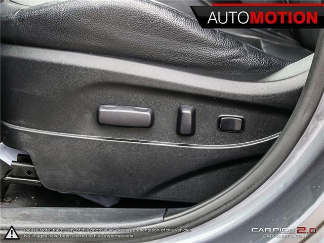 2014 Hyundai Tucson GLS (Stk: 18_1240) in Chatham - Image 26 of 27