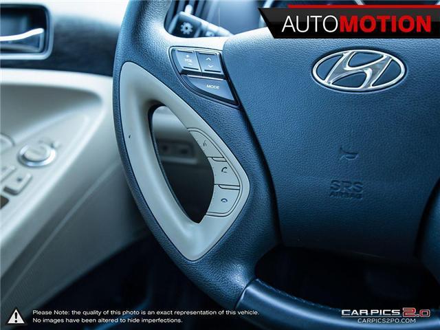2013 Hyundai Sonata Limited (Stk: 18_1187) in Chatham - Image 18 of 27