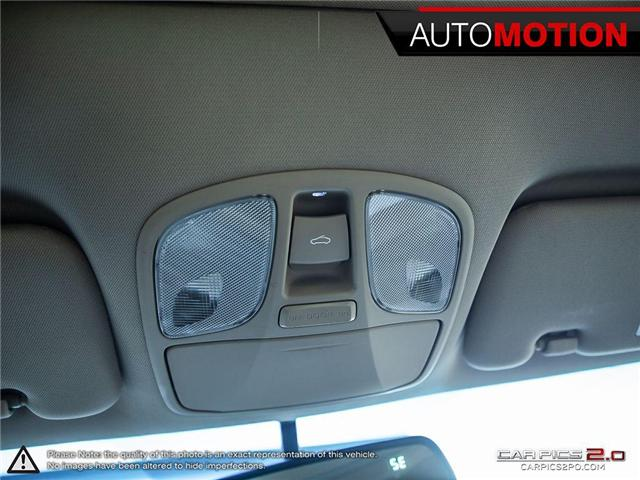2013 Hyundai Sonata Limited (Stk: 18_1187) in Chatham - Image 22 of 27