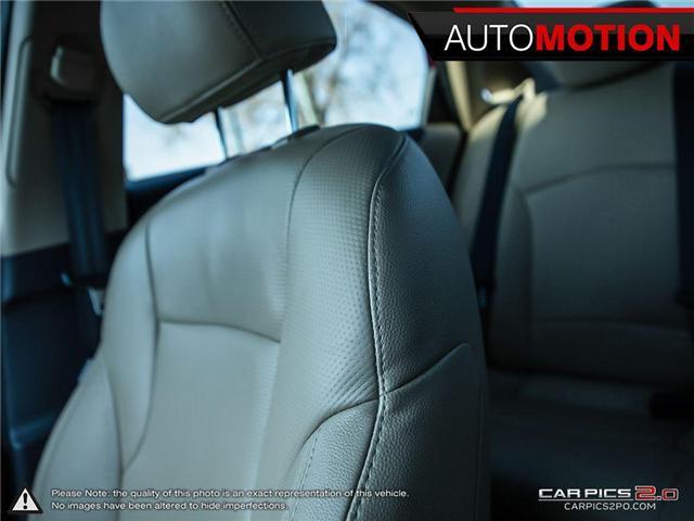 2013 Hyundai Sonata Limited (Stk: 18_1187) in Chatham - Image 23 of 27