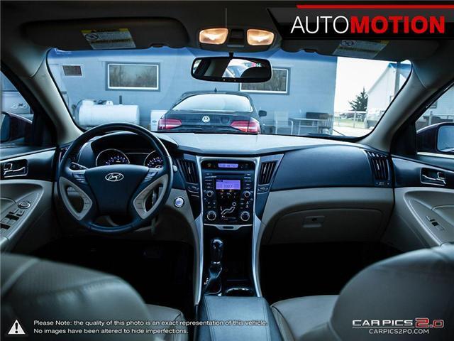 2013 Hyundai Sonata Limited (Stk: 18_1187) in Chatham - Image 25 of 27