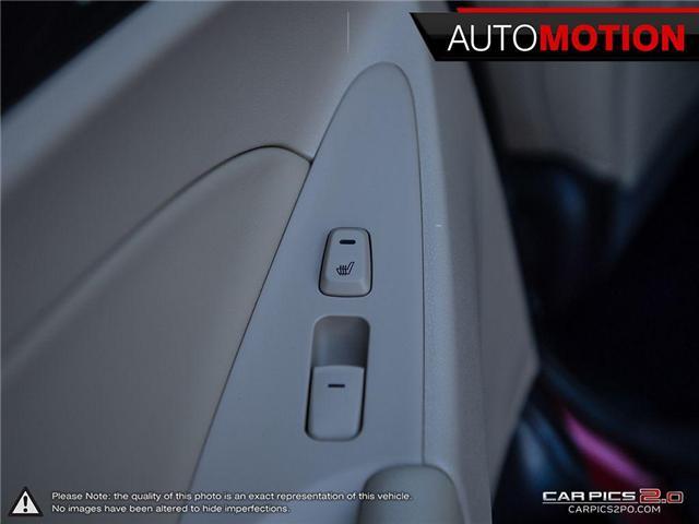 2013 Hyundai Sonata Limited (Stk: 18_1187) in Chatham - Image 27 of 27