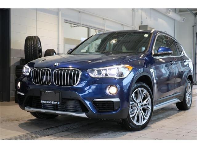 2018 BMW X1 xDrive28i (Stk: 8285) in Kingston - Image 1 of 14