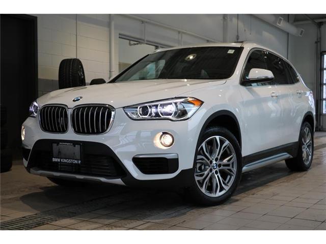 2018 BMW X1 xDrive28i (Stk: 8286) in Kingston - Image 1 of 14