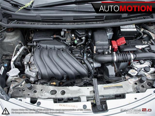 2014 Nissan Versa Note 1.6 S (Stk: 18_854) in Chatham - Image 8 of 27